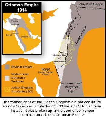 The Mandate for Palestine aka Greater Israel by fact and
