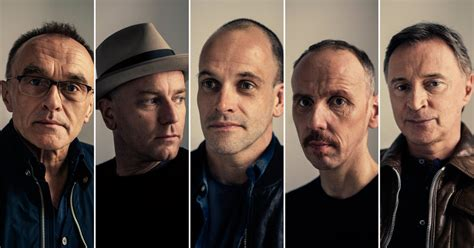 'T2: Trainspotting' Reunites the Lads for Another Round