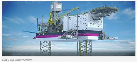 Norway: New rigs extend field life of Oseberg and Gullfaks