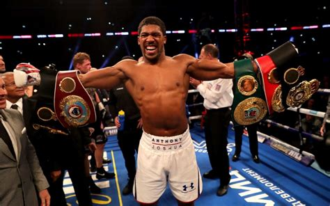 Anthony Joshua vs Andy Ruiz Jr: latest odds and best bets