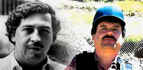 Colombia Lends Know-How to Massive El Chapo Manhunt