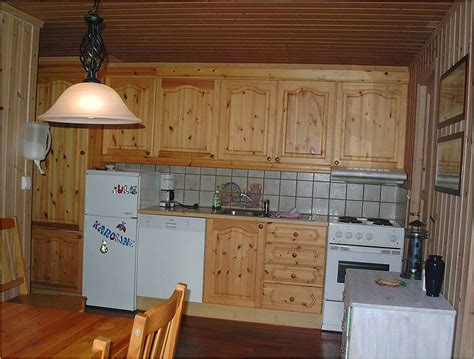 Tregde B 8 person hytte | Norgesbooking
