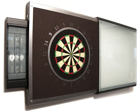 Mars Made dartboard: What all arrows fans should aim for