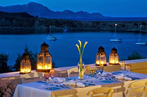 Wedding in Rhodes: Historic location and stunning views