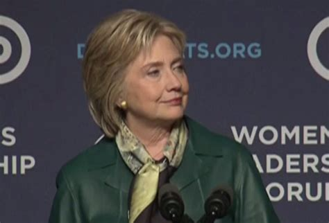 """Hillary Clinton is """"in Awe of"""" Racist Planned Parenthood"""