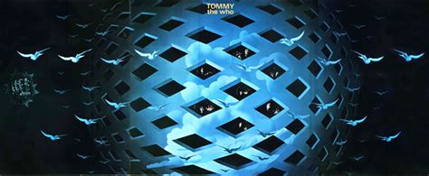 Tommy turns 50: a look back at the history