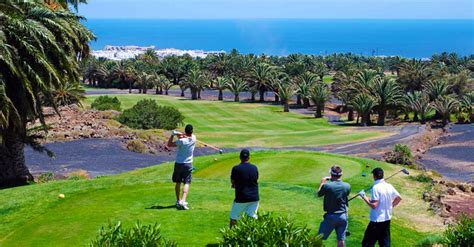 Costa Teguise Golf Course, green fees and tee times