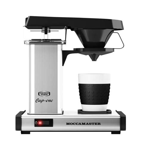 Technivorm Moccamaster Cup One Coffee Maker - Whole Latte Love