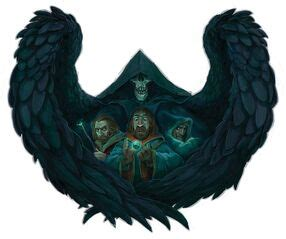 Death (The Tale of the Three Brothers)   Harry Potter Wiki