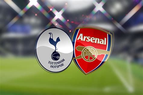 Tottenham vs Arsenal LIVE stream: How to watch online for