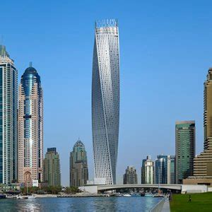 SOM | Cayan Tower