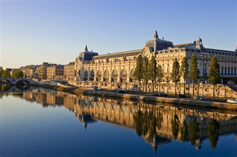 Musée d'Orsay | Paris, France Attractions - Lonely Planet