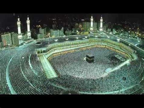 LA ILAHA ILLALLAH - THERE IS NO GOD EXCEPT ALLAH - YouTube