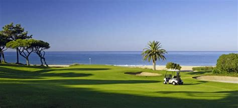 Golf Holidays in Portugal, Algarve - Best golf courses