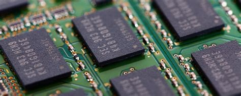 Scientists Turn Memory Chips (RAM) Into Processor (CPU)