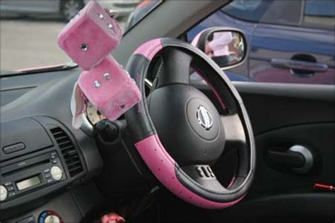 BBC - Hereford and Worcester - People - Pink car rally