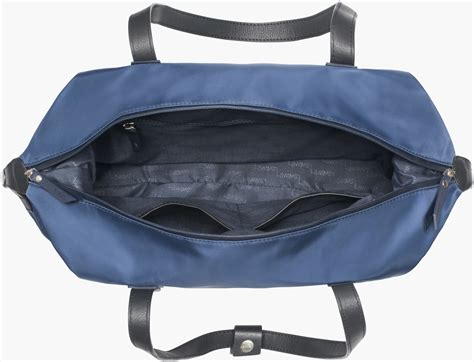 SWIMS 24 HOUR HOLDALL BAG NAVY - m