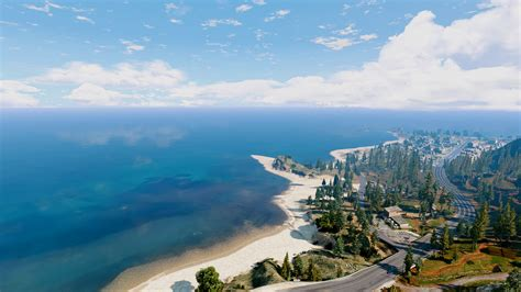 """GTA 5 Redux Is The Successor To """"Pinnacle of V"""" Mod"""