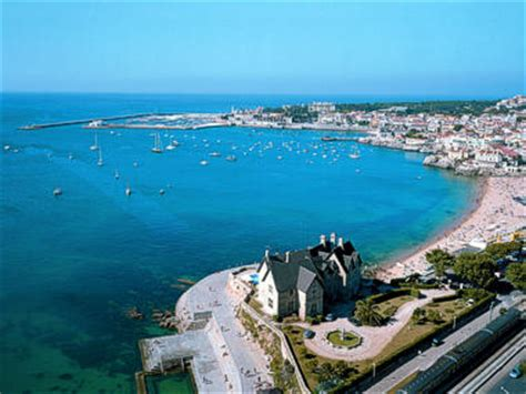 Real estate offering in Cascais, Estoril and Oeiras, west