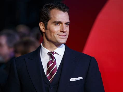 Henry Cavill is Sherlock? We can live with that | HiFi Public