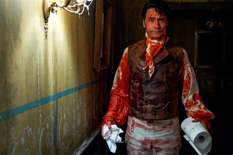 What We Do in the Shadows - Film Review - Everywhere