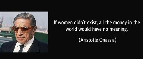 20 Famous Quotes by Aristotle Onassis | GreekReporter