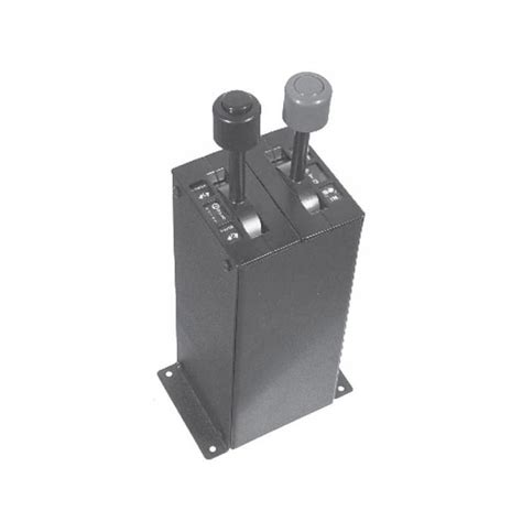 """Buyers BDS52 PTO - Hoist - Dual-Lever for 1/4""""-28 Thd"""
