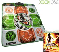 (In Stock Now!) Dance Dance Revolution DDR Universe