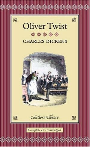 Oliver Twist (Collector's Library) av Charles Dickens