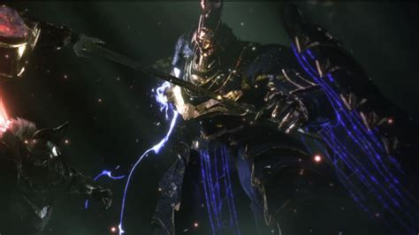 Babylon's Fall is a new game from Platinum Games and