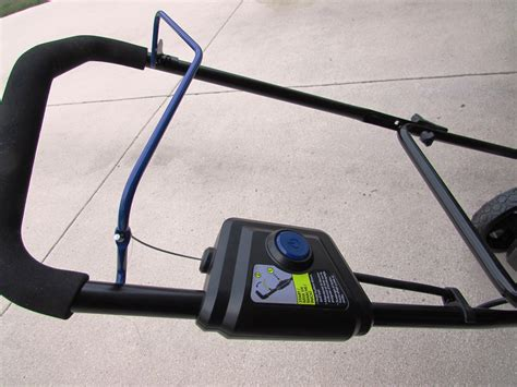 Kobalt Lawn Mower   Complete Review and Demonstration on