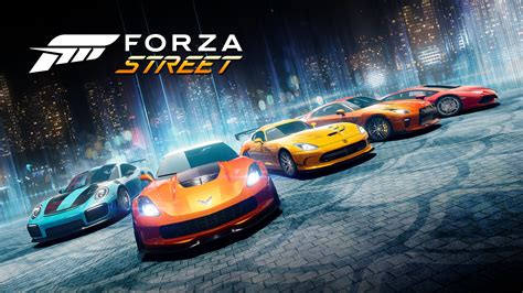Pre-Register for Forza Street on Android Today! - Xbox Wire