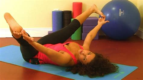 Yoga Workout | Low Back Pain Stretches Routine, How To for