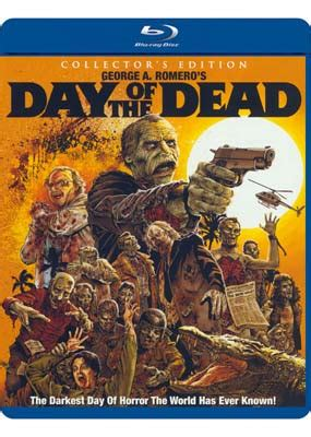 Day of the Dead (George A
