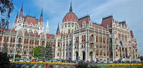Budapest Travel Guide Resources & Trip Planning Info by