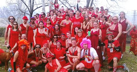 Hash House Harriers: An International Group of Non