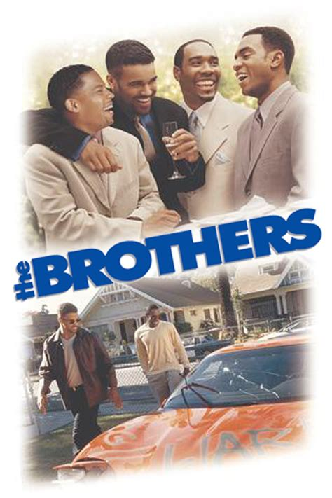 iTunes - Movies - The Brothers (2001)