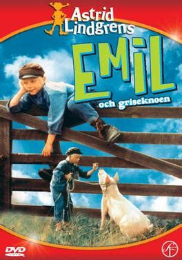 Emil and the Piglet - Wikipedia