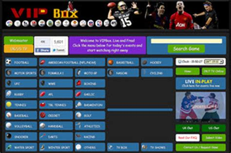 Best Sports Streaming Sites for Free live Streaming Sports