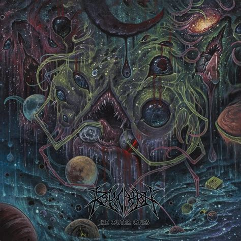 Revocation - The Outer Ones | Anmeldelse | Heavymetal