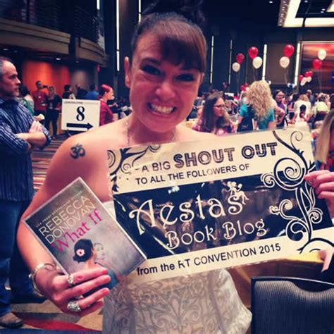 RT CONVENTION 2015 RECAP & SIGNED GIVEAWAY!!! — Aestas