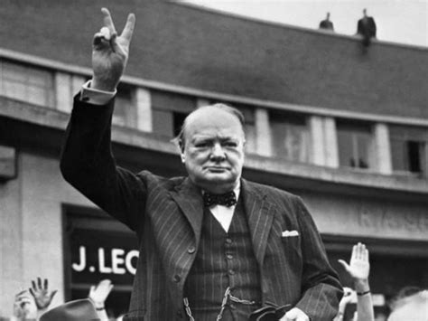 Review: 'God & Churchill' by Johnathan Sandys and Wallace