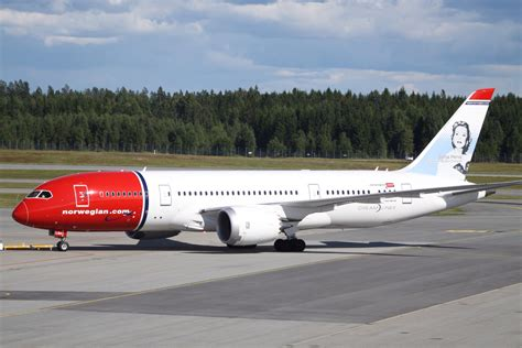 Norwegian launches seventh US route from Gatwick - to