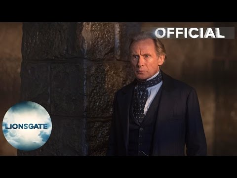 The Limehouse Golem Official Trailer | Nothing But Geek