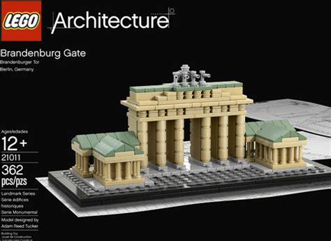 Amazon discounts Lego architecture sets | The Brothers