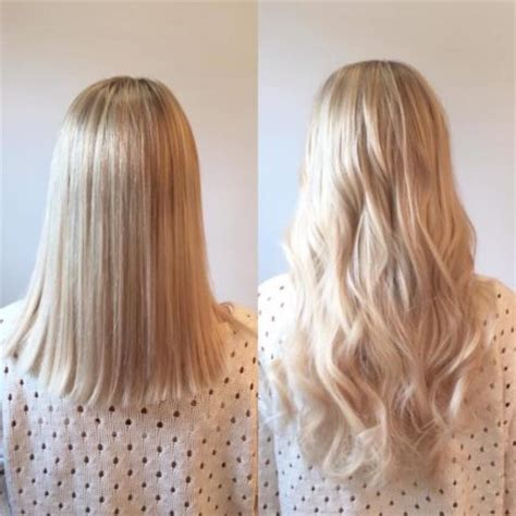 Hairtalk/extensions - Cam & Co