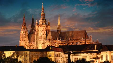 The Cathedral of St Vitus | welcometoprague