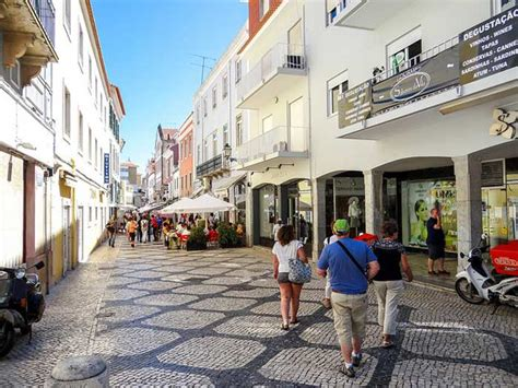 Cascais, Portugal - Retiring, Cost of Living and Lifestyle
