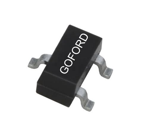 N-channel Advanced Power Mosfet Smd Transistor 3401a(a19t