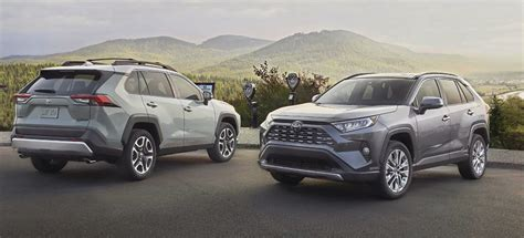 2019 Toyota RAV4 engine lineup confirmed - more power, but